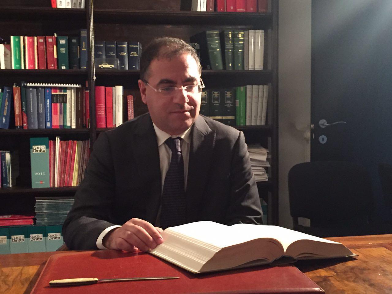 Avv. Paolo Patacconi
